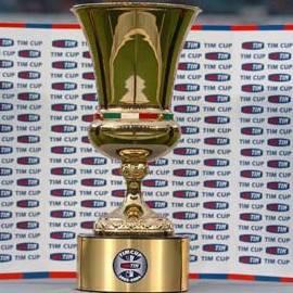 Coppa Italia TIM