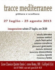 TRACCE MEDITERRANEE(1)