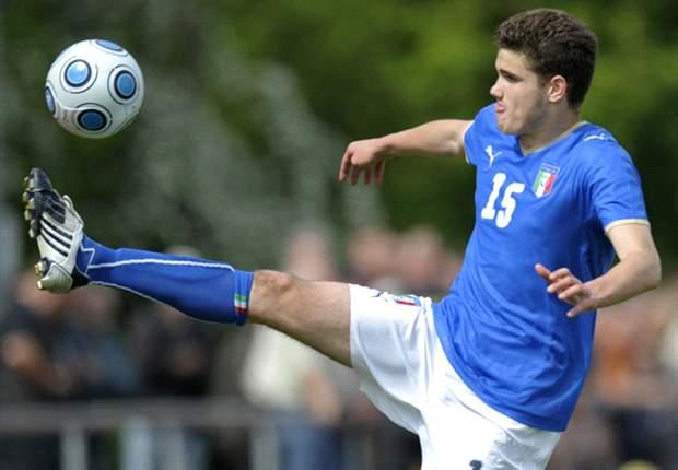 Giacomo Beretta è il nuovo attaccante del Lecce