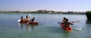 canoe-rauccio