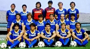 L'Hellas Verona dello scudetto