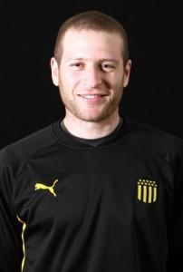 Nicolas Amodio