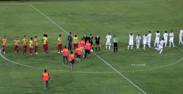 Il Lecce c'è: 3 gol al Santhià. Nel secondo turno di Tim Cup trova la Ternana