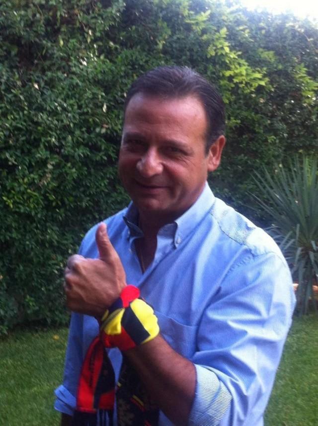 """Pagliaro risponde: """"Per amore della maglia facciamo squadra. Farò la mia parte"""""""