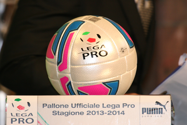 Lega Pro: accordo con l'AIC. Domenica si gioca