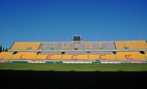 stadio tribuna Est