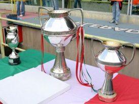 Coppa Italia Lega Pro: domani Taranto-Matera