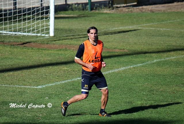 La prima di Lopez con il Lecce: Moriero lavora sul possesso palla