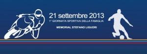 Memorial stefano Liguori