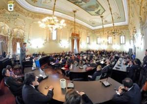 consiglio comunale Lecce