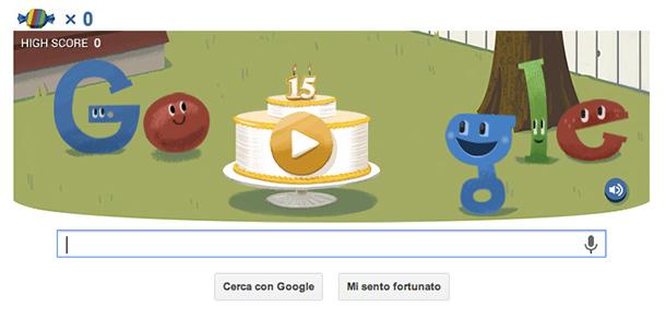 Google, leccezionale.it