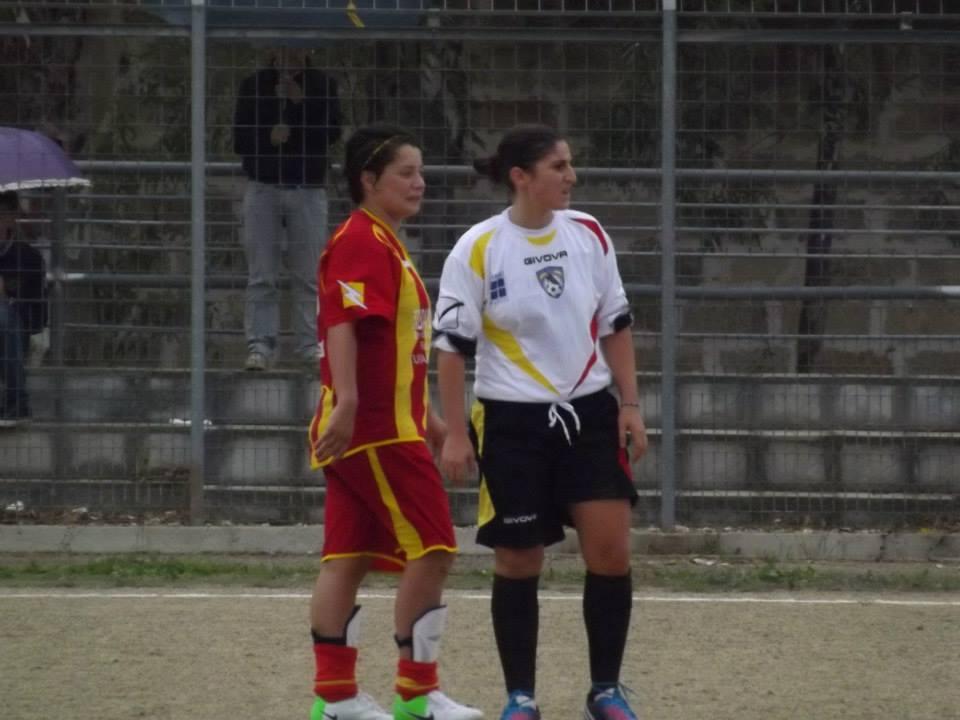 Salento Women Sccer, leccezionale.it