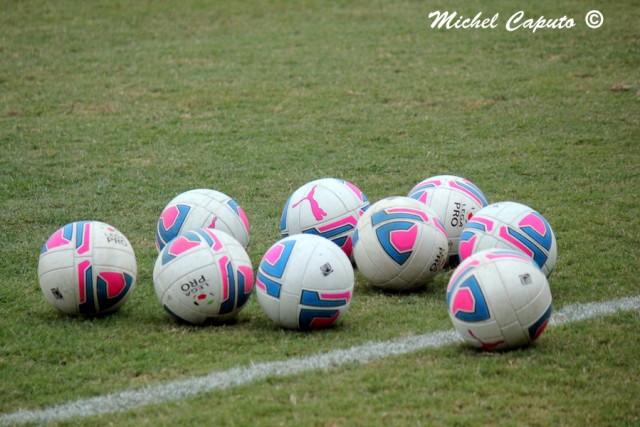 Lega Pro: risultati e classifica del girone B