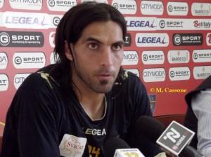 Lopez, leccezionale.it, Lega Pro