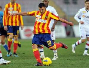 US Lecce v Bologna FC - Serie A