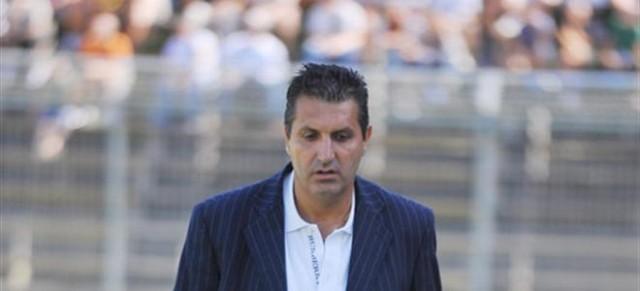"Post match- Maurizi: ""Partita da 0-0"""