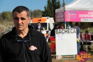 Carlo Imparato Puglia Enduro