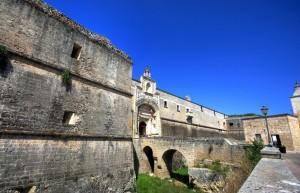 Castello Copertino