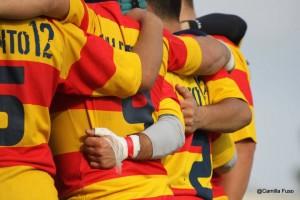 Rugby Salento XV Trepuzzi