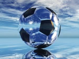 pallone acqueo