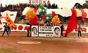 Ciro e Michele palloncini