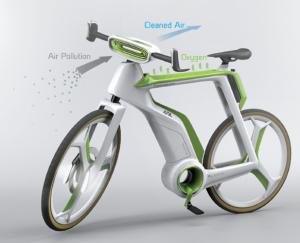 bici ecologica