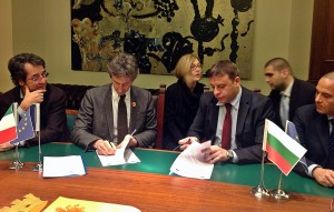 Accordo Lecce-Bulgaria 2