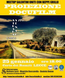 Docufilm SS 275