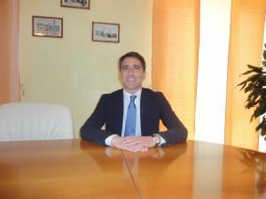 Giampiero Rizzo presidente Ance Lecce