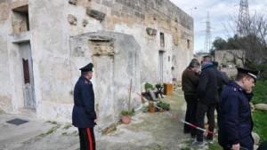 crollo viale Taranto