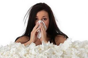 fazzoletti carta raffreddore