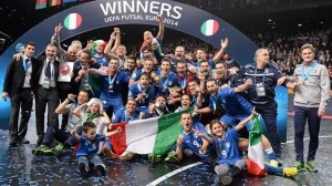 Europei calcio a 5