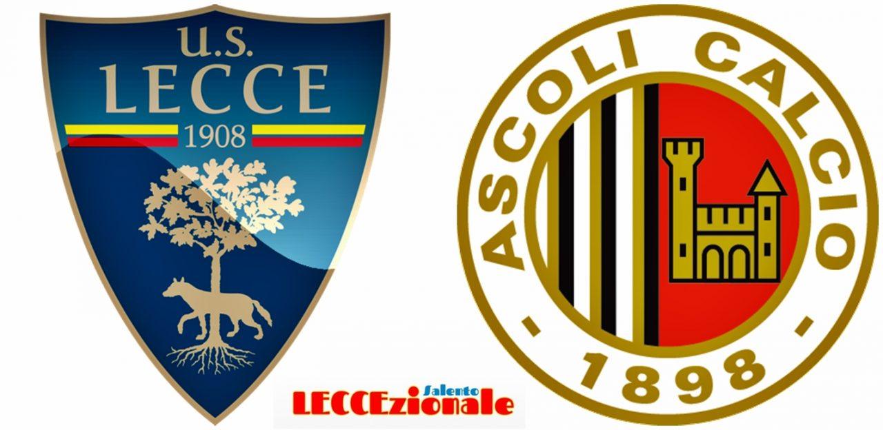 Lecce-Ascoli, leccezionale.it