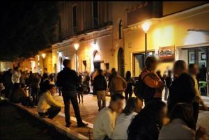 movida Lecce