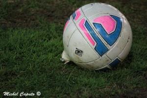 pallone scucito Lega Pro