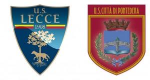 Lecce-Pontedera