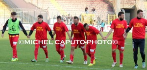 Lecce forza Carletto