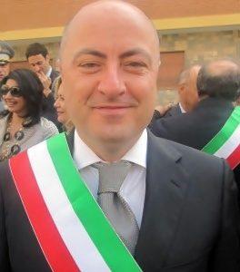 Nicola Ottaviani sindaco Frosinone