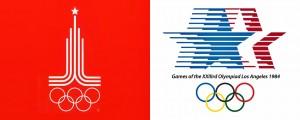 Olimpiadi boicottate USA URSS