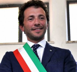 Wladimiro Boccali sndaco Perugia