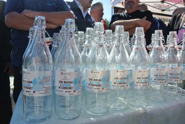 distributore pubblico di acqua potabile Archivi - Leccezionale Salento