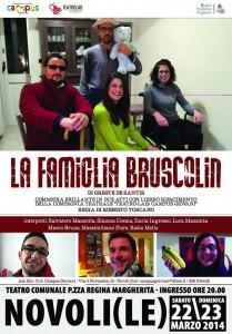 la famiglia bruscolin 2