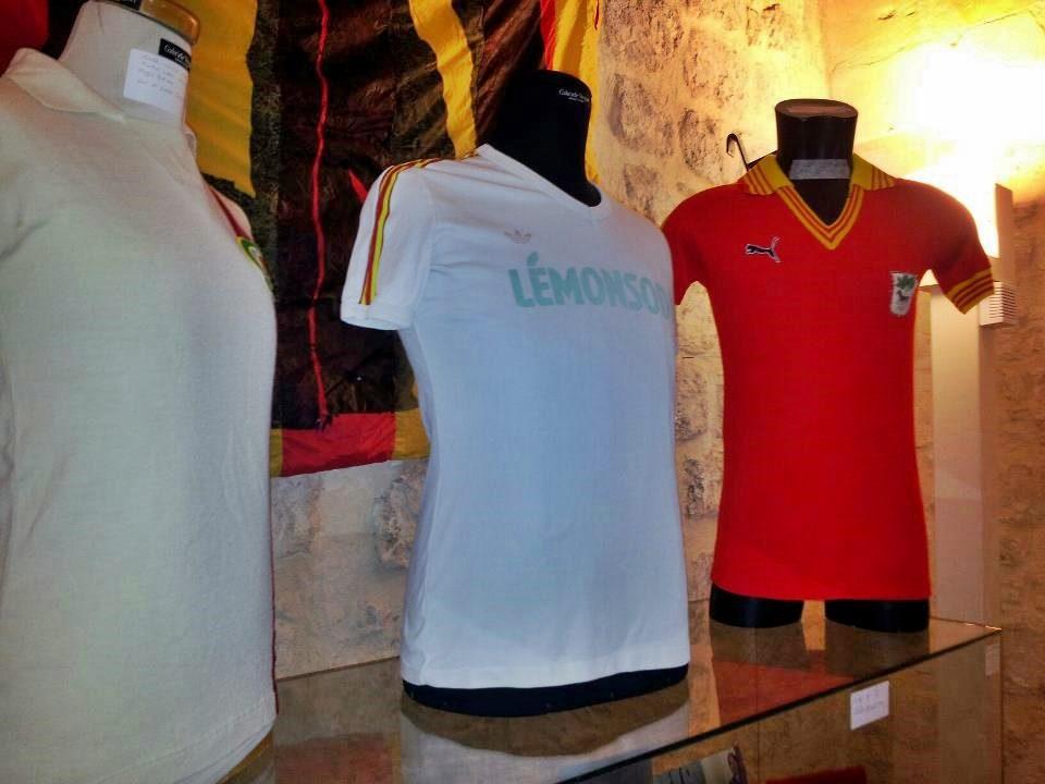 maglie US Lecce