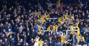 tifosi Leeds