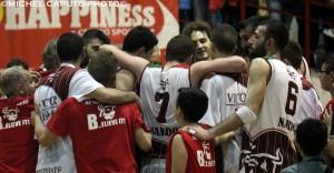 Basket Nardò Benevento 2