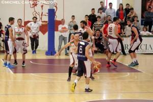 Basket Nardò Benevento