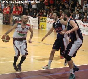 Colella Basket Nardò