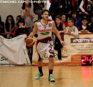 Ferilli Basket Nardò