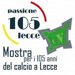 Logo Passione Lecce 105