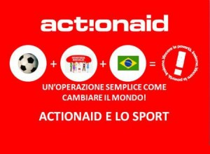 actionaid e sport